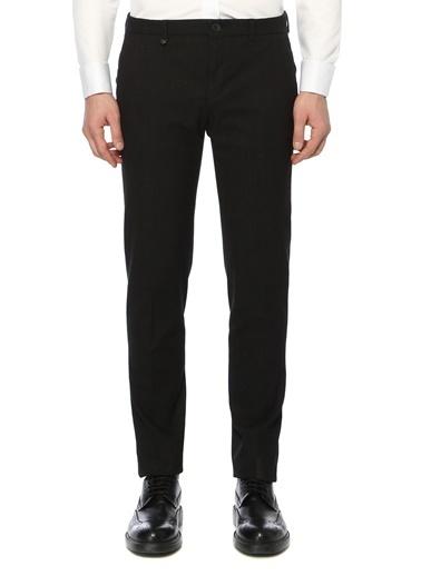 George Hogg Erkek  Pantolon 7004123 Siyah
